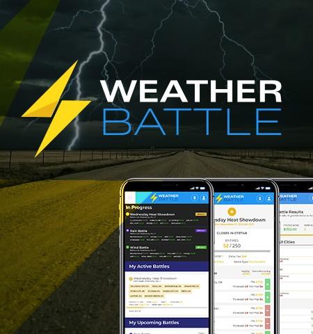 Weather Battle