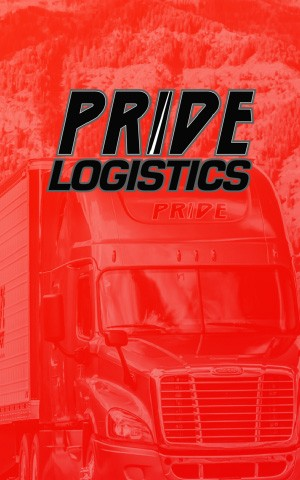 Pride Transport App